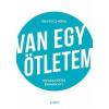 Libri Kiadó Oravecz Nóra-Van egy ötletem-Hogyan építs énmárkát? (Új példány, megvásárolható, de nem kölcsönözhető!)