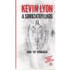 Libri Könyvkiadó Kevin Lyon: Sorozatgyilkos II.
