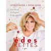 Libri Könyvkiadó Liptai Claudia - Pataki Ádám: Édeskettes - 20 jó barát, 40 desszert és egy szerelem