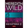 Libri Könyvkiadó Meredith Wild: Hardlimit - Rád kattanva 4.