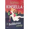 Libri Könyvkiadó Sophie Kinsella: A boltkóros esküvője