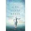 Libri Könyvkiadó Susan Abulhawa: Az ég és a víz kékje