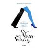 Libri Könyvkiadó Vass Virág: Szoknya-blues (Előrendelhető, várható megjelenés: 2015.11.10.)