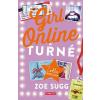 Libri Könyvkiadó Zoe Sugg: Girl Online - A turné