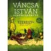 Libri Váncsa István: Ezeregy + recept