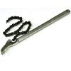 Licota Tools olajszűrő leszedő, láncos, 190 mm