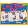 Life Cycles Mats