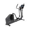 Life Fitness E1 elliptikus tréner GO konzollal