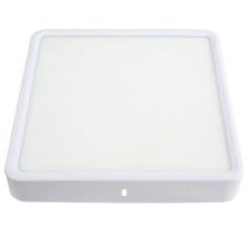 Life Light Led Led ufó lámpa kocka komplett, 24W, 1800 Lumen, 2700K, meleg fehér. Life Light led 2 év garancia! izzó