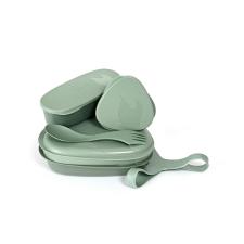 Light My Fire LunchKit BIO zöld kemping felszerelés