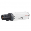 "Lilin LI IP BX1122S IP 1080p box kamera, 1/2,9"" CMOS, H.264, 0,01 Lux, 60fps, 2-way audio, ePTZ, ROI, 12 VDC, PoE"