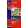 Lille térkép - IGN