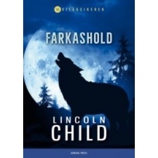 Lincoln Child Farkashold irodalom