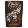 Lindt Lindor finom kakaós krémmel töltött étcsokoládé golyók 200 g