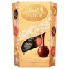 Lindt Lindor lágyan olvadó krémmel töltött vegyes csokoládégolyók 200 g