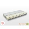 Lineanatura Fitness Natural latex-kókusz bio matrac 180x220 cm SILVER-3D-4Z huzattal