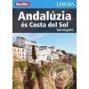 Lingea Kft. Andalúzia és Costa del Sol - barangoló - Berlitz