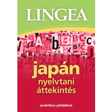 Lingea Kft. - JAPÁN NYELVTANI ÁTTEKINTÉS idegen nyelvű könyv