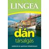 Lingea Kft. Lingea dán társalgás - Szótárral és nyelvtani áttekintéssel