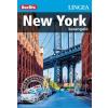 Lingea Kft. - NEW YORK - BARANGOLÓ