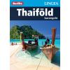 Lingea Kft. Thaiföld (Barangoló) útikönyv - Berlitz