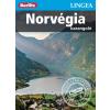 Lingea - NORVÉGIA - BARANGOLÓ - BERLITZ