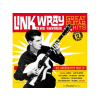 Link Wray and His Raymen Great Guitar Hits (CD)