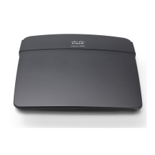 Linksys E900 router