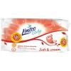 LINTEO Nedves törlőkendő Linteo Baby 120 db Soft and cream | A kép szerint |