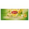 Lipton birsalma ízű zöld tea 25 filter