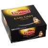 "LIPTON Fekete tea, 100x1,5 g,  ""Earl Grey"""