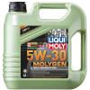 LIQUI MOLY Motorolaj 5W-30 4L Molygen New Generation Liqui Moly