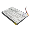 LIS1382(S) Akkumulátor 750 mAh