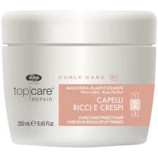 Lisap Top Care Repair Curly Care hajpakolás göndör hajra, 250 ml hajápoló szer