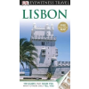 Lisbon (Lisszabon) Eyewitness Travel Guide