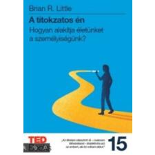 LITTLE, R. BRIAN A titokzatos én társadalom- és humántudomány