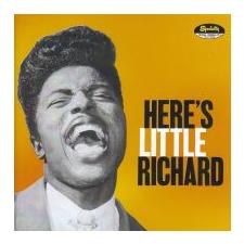 Little Richard Here's Little Richard (CD) rock / pop