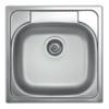 LIVINOX N309BK balos panel mosogatótálca
