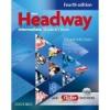 Liz Soars, John Soars NEW HEADWAY INTERMEDIATE 4TH ED. SB & ITUTOR DVD-ROM