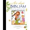 Lizzie Ribbons RIBBONS, LIZZIE - AZ ELSÕ BIBLIÁM - KICSIK LEGNAGYOBB AJÁNDÉKA