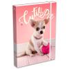 Lizzy Card Pet kutyás füzetbox - A5