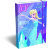 LizzyCard Füzetbox A/4 Frozen Icy 18355122