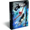 LizzyCard Füzetbox A/4 GEO Xtreme Skate 17513304