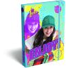 LizzyCard Füzetbox A/5 Soy Luna Neon Enjoy 17493221