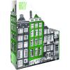 LizzyCard Irattartó Papucs A/4 GEO City Amsterdam 17267906