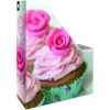 LizzyCard Irattartó Papucs A/4 Kis Bagoly Sweet Rose 18569832