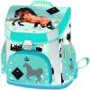 LizzyCard Iskolatáska prémium Geo Horse Snow 18506610