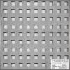 Locatelli Perforált lemez Legno furnérozott Hdf-Quadro 10-20 Tölgy/tölgy 1520x610x4mm