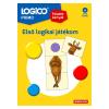 Logico Logico primo: Feladatkártyák - Első logikai játékom