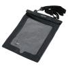 LogiLink Beach Bag vízálló tablet tok fekete